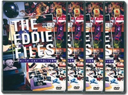 The Eddie Files DVD Set