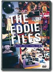 The Eddie Files DVD File Box #3