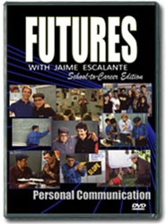 Futures with Jaime Escalante Episode 17: Personal Communication DVD