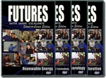Futures with Jaime Escalante DVD Module 1: Environmental Sciences