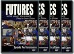 Futures with Jaime Escalante DVD Module 4: Life Sciences, Sports and Fitness