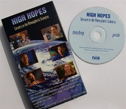 High Hopes: Careers in the Atmospheric Sciences
