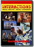 Interactions: Real Math-Real Careers COACHING AN ATHLETE DVD