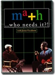 Math... Who Needs It? DVD