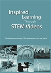 Inspired Learning through STEM Videos