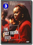 The Kay Toliver Files Box #3 DVD