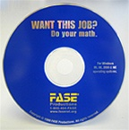 Want this Job? CD-ROM