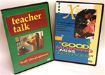 Teacher Talk DVD Special