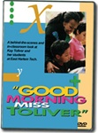 Good Morning Miss Toliver DVD